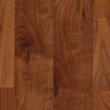 Elements Bellingham 8mm Walnut Laminate in Amber Plank