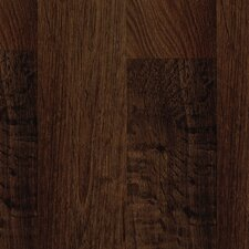 Elements Bellingham 8mm Red Oak Laminate in Smoked Plank