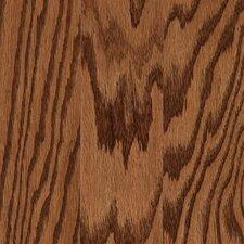 "Revival Arcadia 4"" Engineered Oak Flooring in Cocoa"