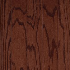 "<strong>Mohawk Flooring</strong> Revival Pastiche 3-1/4"" Engineered Oak Flooring in Cherry"