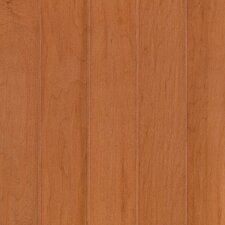 "<strong>Mohawk Flooring</strong> Revival Mulberry Hill 3"" Engineered Maple Flooring in Ginger"