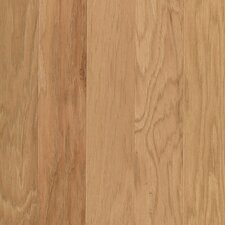 "<strong>Mohawk Flooring</strong> Revival Warrenton 3"" Engineered Hickory Flooring in Golden Caramel"
