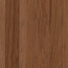 "<strong>Mohawk Flooring</strong> Revival Warrenton 3"" Engineered Hickory Flooring in Thrasher Brown"