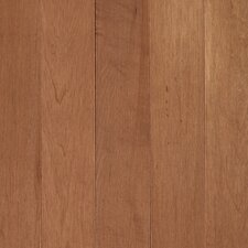 "Revival Maple Ridge 2-1/4"" Solid Maple Flooring in Sienna"