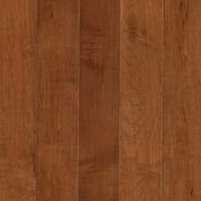 "Revival Maple Ridge 2-1/4"" Solid Maple Flooring in Amaretto"