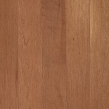 "Revival Maple Ridge 3-1/4"" Solid Maple Flooring in Sienna"