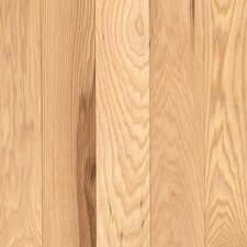 "Revival Berry Hill 2-1/4"" Solid Hickory Flooring in Natural"