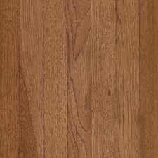 "<strong>Mohawk Flooring</strong> Revival Berry Hill 3-1/4"" Solid Hickory Flooring in Suede"