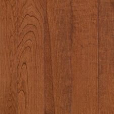 "Revival Tisdale 3-1/4"" Solid Cherry Flooring in Spice"