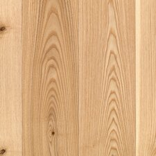 "<strong>Mohawk Flooring</strong> Revival Ashland 5"" Solid Ash Flooring in Natural"