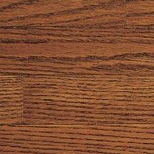 """Lineage Marbury 3"""" Engineered Oak Flooring in Saddle"""