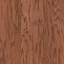 "<strong>Mohawk Flooring</strong> Lineage Oakland 3"" Engineered Oak Flooring in Autumn"