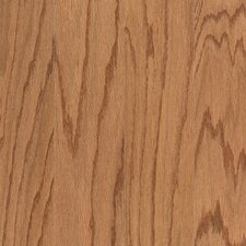 "<strong>Mohawk Flooring</strong> Lineage Oakland 5"" Engineered Oak Flooring in Golden"