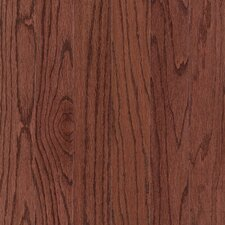 "Lineage Oakland 5"" Engineered Oak Flooring in Cherry"