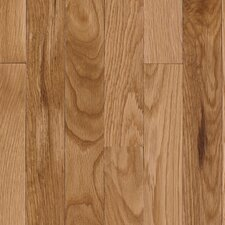 "Lineage Woodbourne 2 1/4"" Solid White Oak Flooring in Natural"