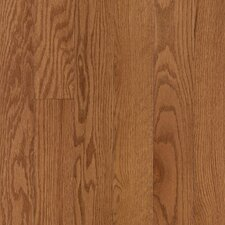"Lineage Woodbourne 2 1/4"""" Solid Oak Flooring in Chestnut"