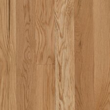 "Lineage Woodbourne 3 1/4"" Solid White Oak Flooring in Natural"