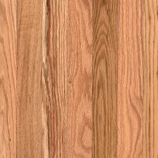 "Lineage Rivermont 2-1/4"" Solid Red Oak Flooring in Natural"