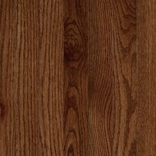 "Lineage Rivermont 2 1/4"" Solid Oak Flooring in Saddlebrook"