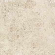 "Bella Rocca 6"" x 6"" Wall Tile in Venetian White"