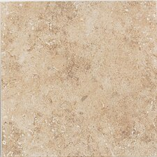 "Bella Rocca 6"" x 6"" Wall Tile in Roman Beige"