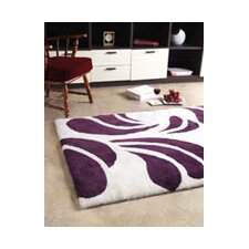 Shortwool Cherry Design Rug