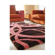 Shortwool Traverse Design Rug