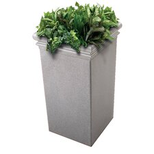 StoneTec Series Tall  Planter