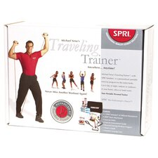 <strong>SPRI</strong> Traveling Trainer