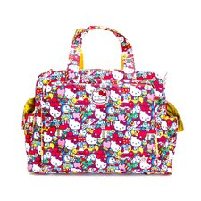 Hello Kitty Be Prepared Diaper Bag