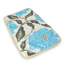 <strong>Ju Ju Be</strong> Changing Pad Memory Foam in Marvelous Mums