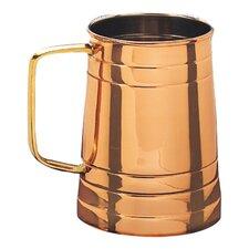 Copper Tankard (Set of 6)