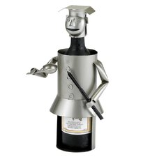 Chef Wine Bottle Buddy