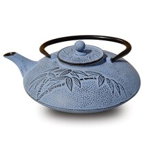 <strong>Old Dutch International</strong> Tetsubin Positivity Teapot