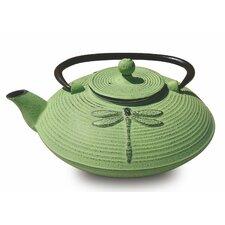 Tetsubin 0.81-qt. Placidity Teapot