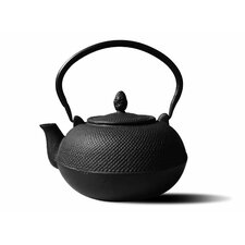 Tetsubin 101 Oz. Cast Iron Hakone Teapot/Wood Stove Humidifier