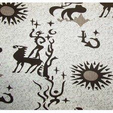 Print Nile Slipcover