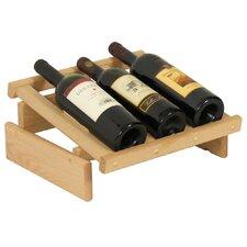 Dakota 3 Bottle Wine Rack