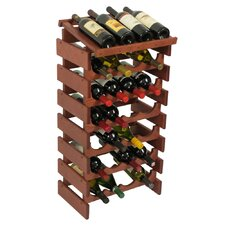 Dakota 28 Bottle Wine Rack
