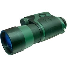 <strong>Yukon Optics</strong> NVMT 4x50 Night Vision Monocular