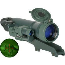 <strong>Yukon Optics</strong> NVRS Titanium 2.5x50 Night Vision Rifle Scope