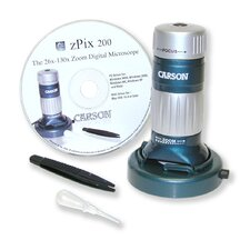 z-Pix Digital Microscope, VGA Resolution
