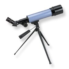 <strong>Carson</strong> Aim Telescope 50mm Refractor Telescope