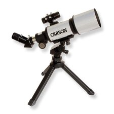 SkyRunner 70mm Short Tube Wide Angle Refractor Telescope