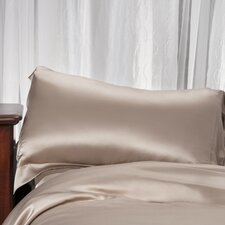 Aus Vio Mulberry Silk Pillow Cases (Set of 2)
