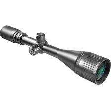 6-24x50 AO, Varmint Riflescope, Black Matte, Mil-Dot