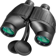 7x50 WP Battalion Binoculars, Bak-4, FMC, Close Focus