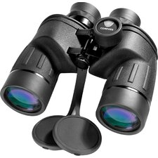 7x50 WP Battalion Binoculars, with Internal Rangefinder and Compass, Bak-4, FMC, Close Focus, Magnesium and Aluminum Construction
