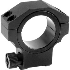 "30mm High Ruger Style Rings with 1"" Insert"