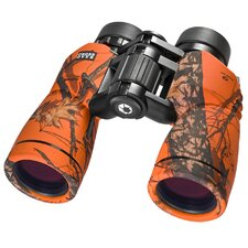 10x42 WP Crossover Binoculars in Mossy Oak Blaze